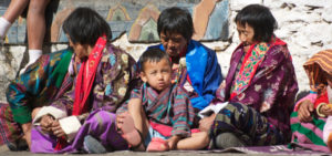 Bhutan Fairyland Tour
