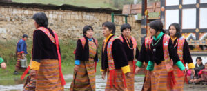 Mongar and Trashigang Festival